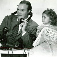 Bob Hope photo gallery
