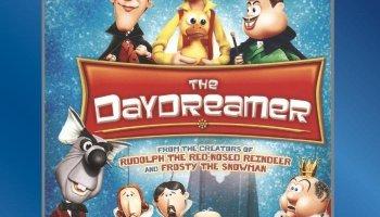 The Daydreamer, starring Hayley Mills, Tallulah Bankhead, Burl Ives, Victor Borge, Terry-Thomas, Ed Wynn, Patty Duke, Ray Bolger, Boris Karloff, Margaret Hamilton, Cyril Ritchard