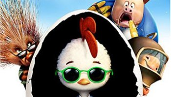 Walt Disney's Chicken Little - Don Knotts' final performance