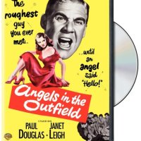 Angels in the Outfield (1951)