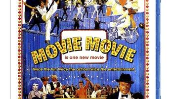 Movie Movie (1978) starring George Burns,Harry Hamlin, George C. Scott, Eli Wallach, Trish VanDevere, Kathleen Beller, Art Carney