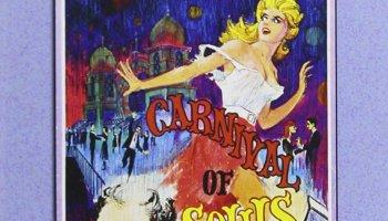 Carnival of Souls (1962) starring Candace Hilligoss