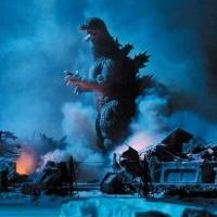 Godzilla movie list