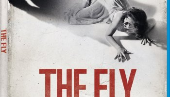The Fly (1958) starring David Hedison, Patricia Owens, Vincent Price