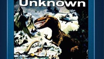 The Land Unknown (1957) starring Jock Mahoney, Shirley Patterson, William Reynolds, Henry Brandon, Douglas Kennedy
