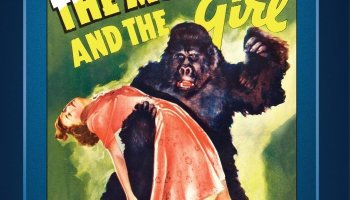 The Monster and the Girl (1941) starring George Zucco, Ellen Drew, Phillip Terry, Robert Paige, Paul Lukas