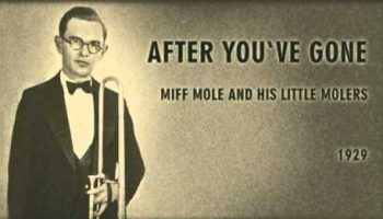 After You've Gone lyrics - performed by Louis Armstrong inThe Five Pennies. Music by Turner Layton