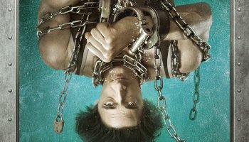 Houdini – History Channel biography of Harry Houdini, starring Adrien Brody