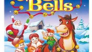 Jingle Bells, with the voice talents of Don Knotts, Jason Alexander, Shelly Long