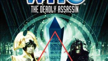 Doctor Who: The Deadly Assassin, starringTom Baker,Peter Pratt