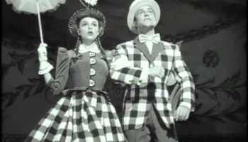When You Wore a Tulip and I Wore a Big Red Rose lyrics - music by Percy Wenrich, lyrics by Jack Mahoney, performed by Gene Kelly and Judy Garland inFor Me and My Gal