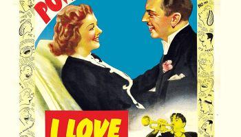 I Love You Again (1940) starring William Powell , Myrna Loy , Frank McHugh