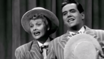 """We'll Build a Bungalow - I Love Lucy-Song lyrics to """"We'll Build a Bungalow"""" as sung by Lucille Ball and Desi Arnaz on the classic 'I Love Lucy' TVepisode,The Benefit"""