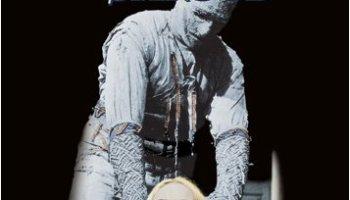 The Mummy's Shroud (1967), starring Andre Morell, John Phillips, David Buck,Elizabeth Sellars