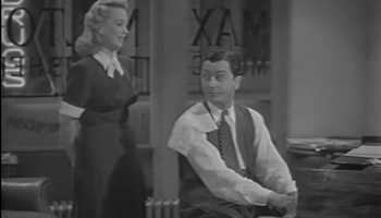 You'll never know song lyrics - (1941) Music by Nacio Herb Brown, Lyrics by Arthur Freed, Sung by Ann Sothern in Lady Be Good