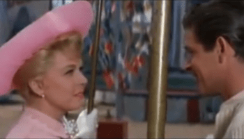 The Most Beautiful Girl in the World song lyrics -music by Richard Rodgers, lyrics by Lorenz Hart - as performed inBilly Rose's Jumbo by Stephen Boyd/Doris Day, reprised by Jimmy Durante/Martha Raye
