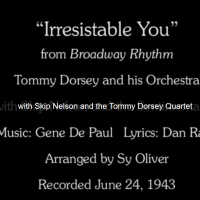Irresistible You song lyrics