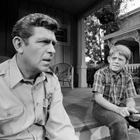 The New Housekeeper [The Andy Griffith Show]