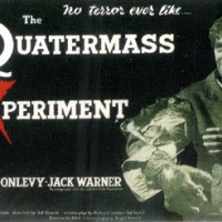The Quartermass Xperiment
