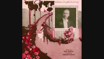 Swingin' Down the Lane, Music by Isham Jones, Lyrics by Gus Kahn, performed in I'll See You in My Dreams