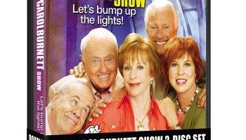 The Carol Burnett Show - Showstoppers - Let's Bump Up the Lights - Carol Burnett, Tim Conway, Harvey Korman, Vicki Lawrence