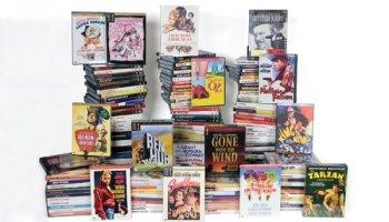 Warner Classics Mega Collection
