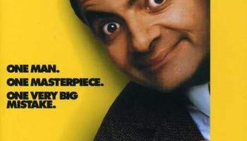 Bean: The Movie (1997) starring Rowan Atkinson, Peter MacNicol