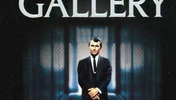 Night Gallery is Rod Serling's sequel to The Twilight Zone. It dealt more with horror and the supernatural. Some episodes are exceptional.