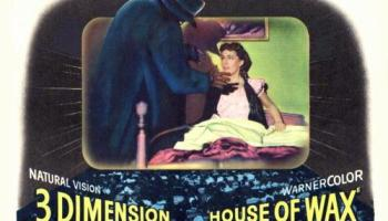 Movie quotes from House of Wax (1953) starring Vincent Price, Phyllis Kirk, Carolyn Jones