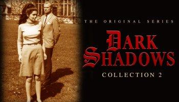 Dark Shadows season 2 episode guide