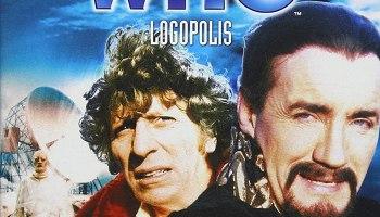 Doctor Who: Logopolis (1981) starring Tom Baker, Anthony Ainley, Matthew Waterhouse, Janet Fielding