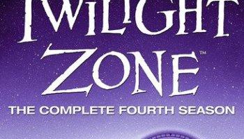 The Twilight Zone season 4