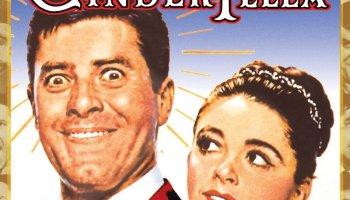 Cinderfella, starring Jerry Lewis, Ed Wynn, Anna Maria Alberghetti
