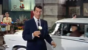 Song lyrics to The Lucky Song. Lyrics by Jack Brooks. Music by Harry Warren. Sung and Danced by Dean Martin in Artists and Models