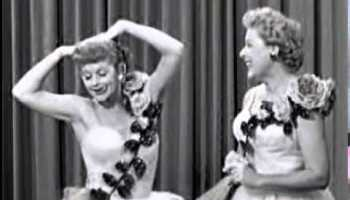 Lyrics to Friendship from I Love Lucy, words and music by Cole Porter