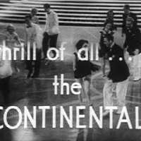 The Continental song lyrics