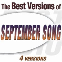 September Song [song lyrics]