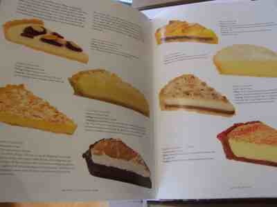 Sample page spread from Modernist Cuisine at home