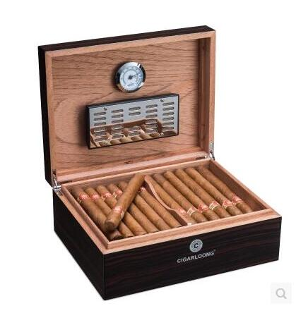 Собрание из коллекционных сигар