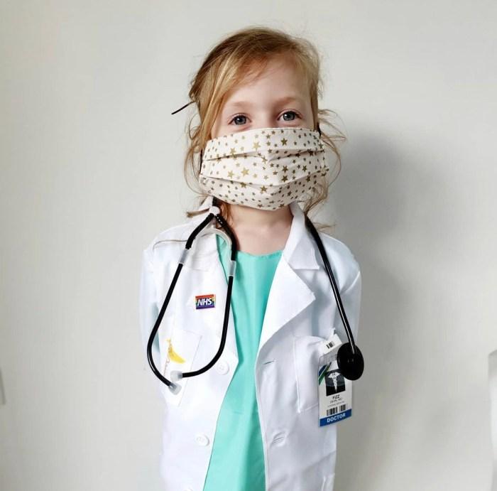 child vaccine disputes