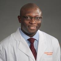 Adewale Odukoya, MD