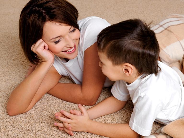 Основные психологические потребности ребенка