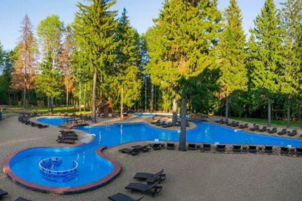 Отель Солнечный, Солнечногорск, отдых с детьми в Подмосковье