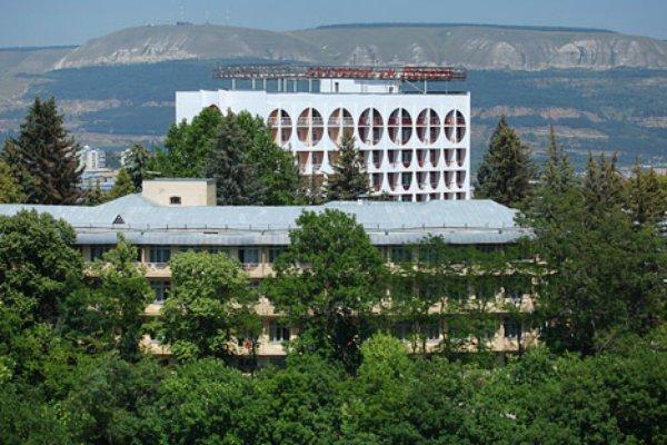 Отель Центросоюз, Кисловодск