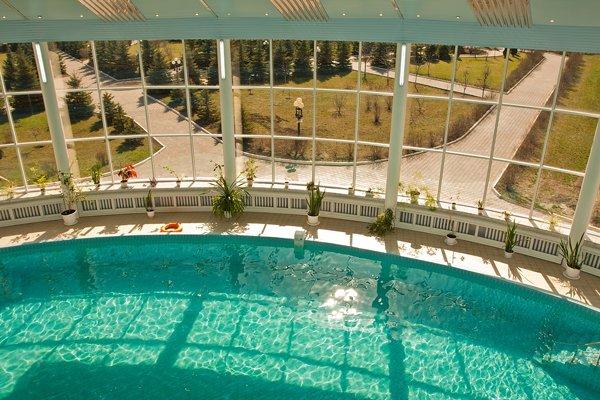 отель машук аква-терм