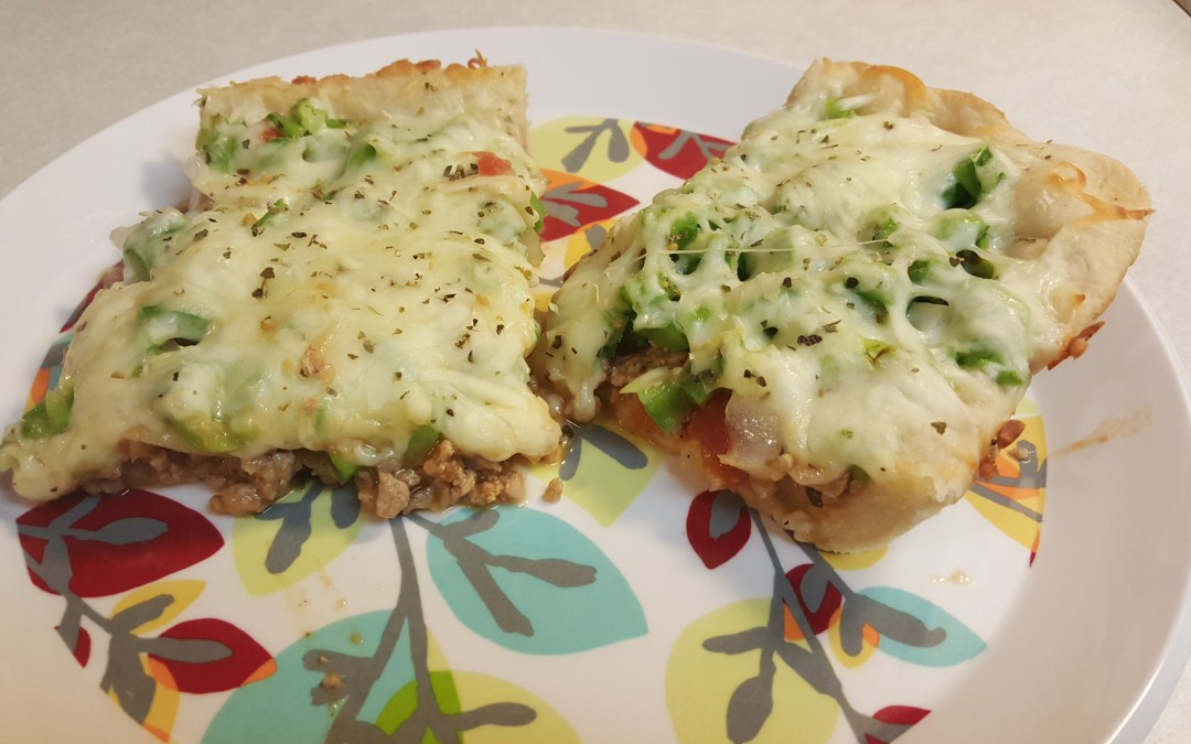 Pizza Bake Casserole Recipe