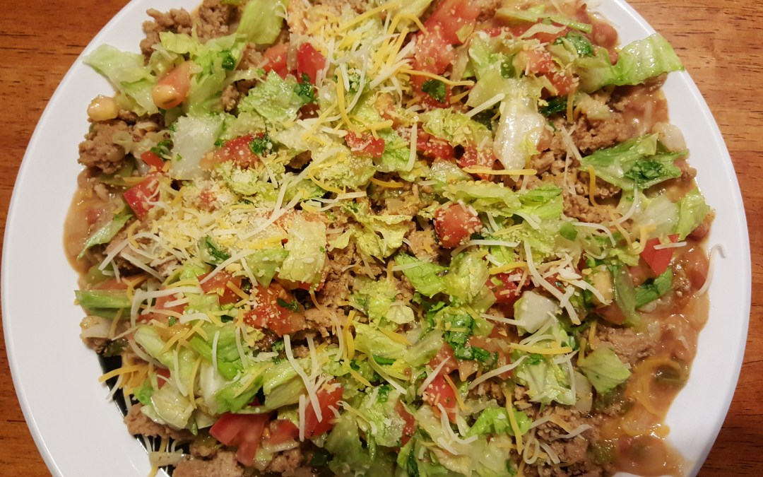 Best Homemade Nachos Recipe