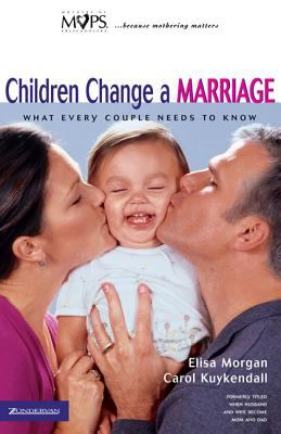 Children Change A Marriage (NETT)