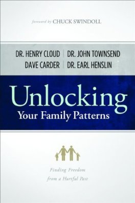 Unlocking Your Family Patterns