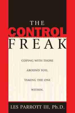 The Control Freak (NETT)